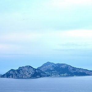 Quindici bandiere blu per la Campania, record nel Cilento