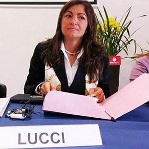 """Lina Lucci in Procura: """"I lavori a casa mia? In Cisl si fa così"""""""