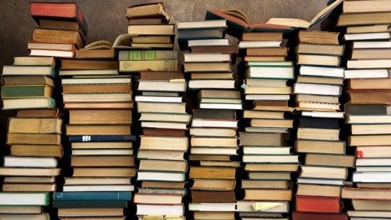 Una giornata leggend... aria: libri e lettori per le strade del Vomero