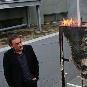 """La provocazione del direttore del Cam di Casoria: """"Senza fondi, porterò il museo all'estero"""""""