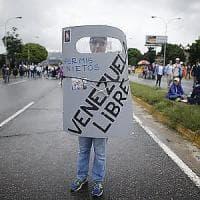 Venezuela e rivoluzione incontro