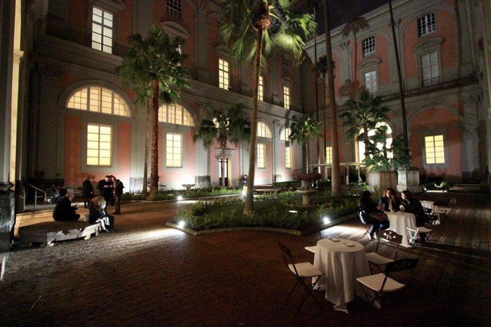 La Notte dei musei in Campania
