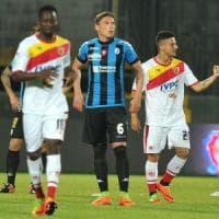 Il Benevento vince 3-0 a Pisa e ai play off trova lo Spezia