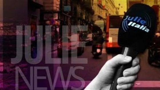 Sequestro per oltre 2 milioni di euro alla emittente televisiva napoletana Julie Italia