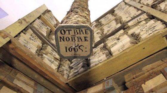 Al via #StorieCheContano, la campagna social de ilCartastorie e del Museo dell'Archivio Storico del Banco di Napoli