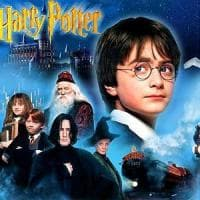 Harry Potter e la Pietra Filosofale,