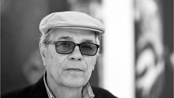 """I volti di Napoli, Guglielmo Longobardo: """"Dipingo la storia della mia terra"""""""