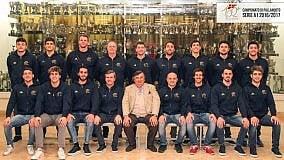Storica Canottieri: torna in Champions dopo 27 anni