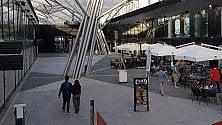 Via le lumache giganti  dal metrò Garibaldi