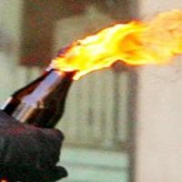 Napoli, molotov contro gli uffici dell'ottava Municipalità a Piscinola