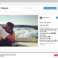 Mertens pubblica foto su instagram con l'inseparabile cagnolina Juliette