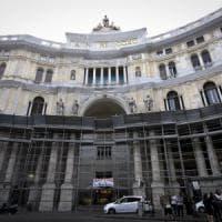 Galleria I a Napoli, nessuna regia per i lavori di restauro