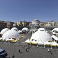 """Mostre, show, eventi, dibattiti :a Napoli parte il viaggio di """"Futuro"""