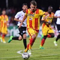 Benevento, il sogno continua: battuto lo Spezia, ora il Perugia
