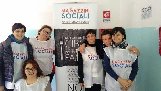 Potenza, Marina Rei in concerto per Magazzini Sociali