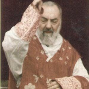 Il compleanno di Padre Pio a Pietrelcina