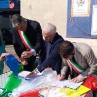 San Giorgio a Cremano e Frattamaggiore: firmato il protocollo d'intesa