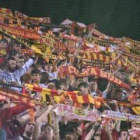 Benevento, verso il tutto esaurito per sabato, Baroni: