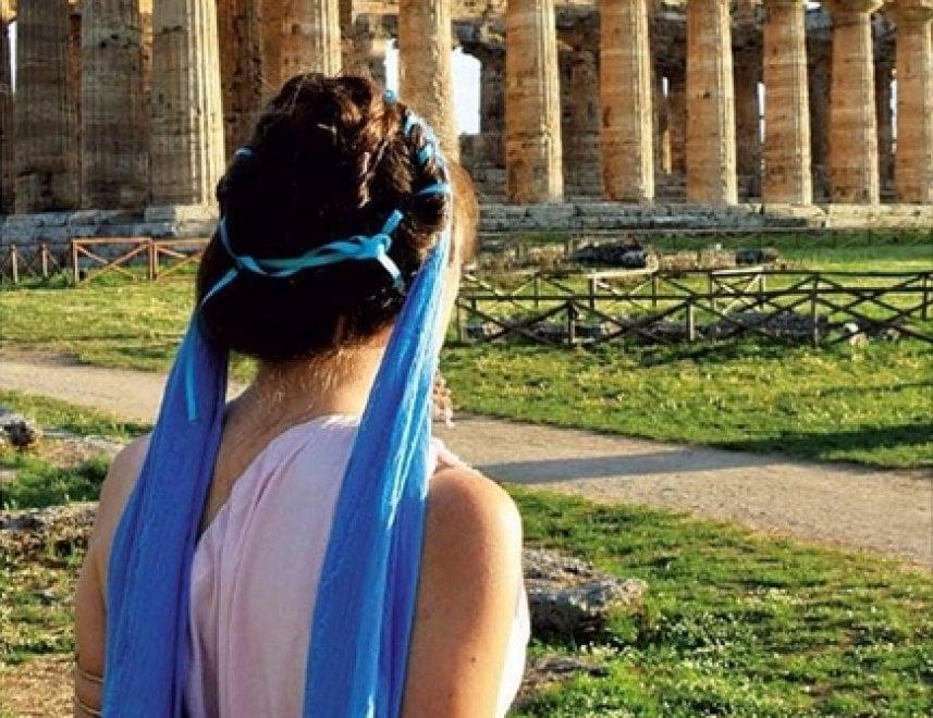 Paestum, due giorni dedicati all'antica Roma