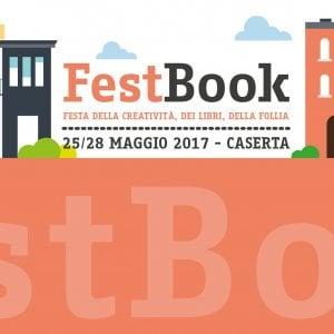 Festbook, a Caserta al via il festival dedicato a cultura e poesia
