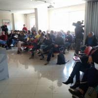 Potenza, incontro dei precari della Regione Basilicata