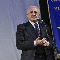 La Regione Campania finalista a