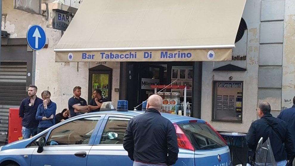 Agguato di camorra a giugliano due morti 1 di 1 napoli - Diva giugliano bar ...