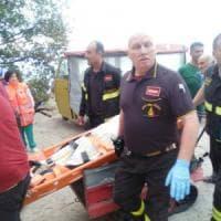 Tragedia a Ischia, escursionista tedesco cade in un dirupo e muore