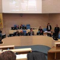 Fumata nera per la nomina del presidente del consiglio comunale di Potenza