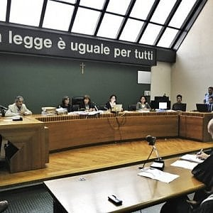 """I big della magistratura a Castel dell'Ovo: """"Sul capo della Procura il Csm ha accelerato"""""""
