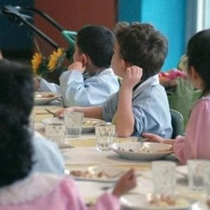 A Napoli bocciato il panino a scuola