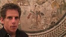 Una notte al museo  l'attore visita il Mann     La vacanza a Napoli