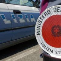 Napoli, trasporto malati in auto senza revisione e con targa bulgara
