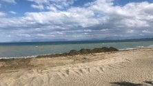 Agropoli, la spiaggia    si rifà il look per l'estate