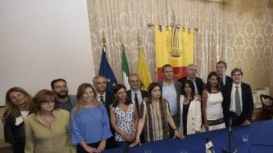 Comune di Napoli, via al rimpasto  Ecco tutte le nuove deleghe   foto /     video