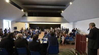 Area Democratica per la Giustizia il primo congresso nazionale è a Napoli