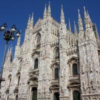 Milano, sabato in Duomo concerto con artisti del San Carlo di Napoli
