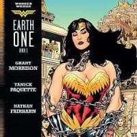È l'ora del Wonder Woman Day:
