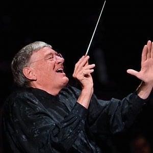 Addio a Jeffrey Tate, ex direttore musicale del San Carlo
