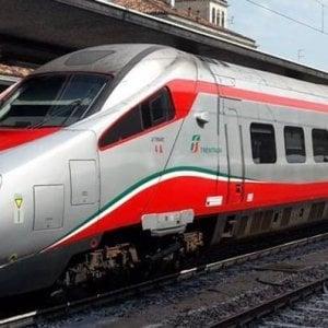 """Trasporti, due nuove """"Frecce Argento"""" collegheranno Caserta a Roma"""