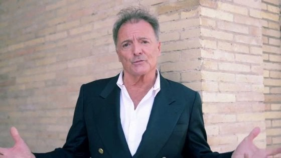 Armand Assante vince l'Ischia Award alla carriera