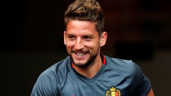 Belgio, il ct Martinez: