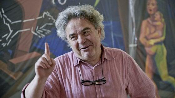 Reggia di Caserta, un premio speciale per Mauro Felicori