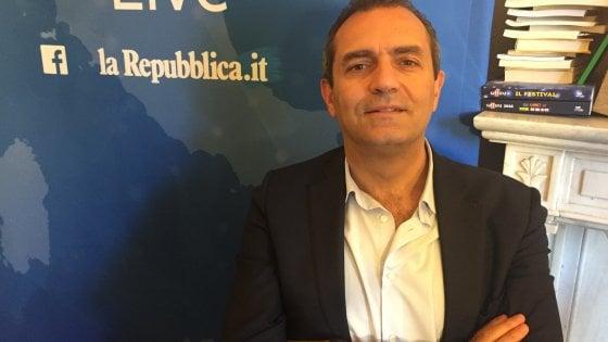 """De Magistris: """"No a De Luca come commissario per la Sanità"""""""