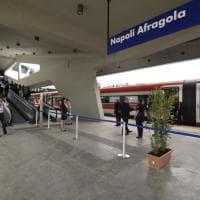 La porta del Sud, il nuovo hub ferroviario ad Afragola