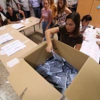Urne chiuse in Campania: affluenza al 68,27