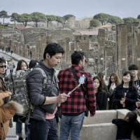 La Campania cresce:  boom del turismo. Ma restano gli effetti della crisi