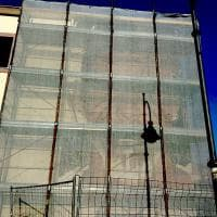 Capitan Hamsik protagonista del nuovo murale di Jorit