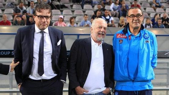 Calciomercato Napoli: ultimatum per Berenguer
