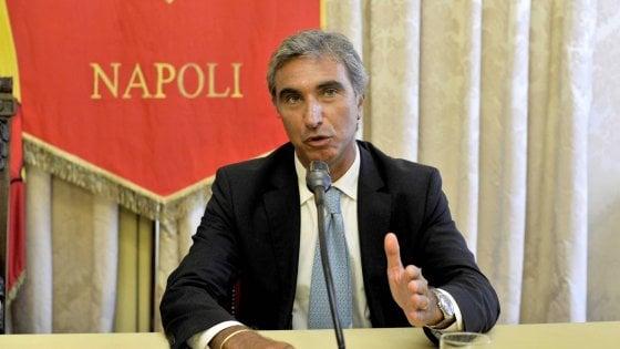 NapoliHolding, de Magistris pronto a riciclare l'ex assessore Palma